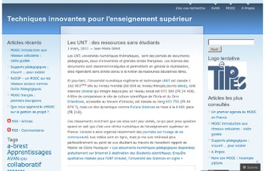 http://tipes.wordpress.com/2011/03/01/des-ressources-sans-etudiants/