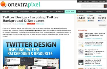 http://www.onextrapixel.com/2011/02/10/twitter-design-inspiring-twitter-background-resources/