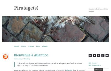 http://piratages.wordpress.com/2011/03/01/bienvenue-a-atlantico/