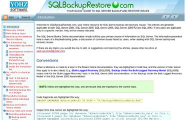 http://www.sqlbackuprestore.com/introduction.htm