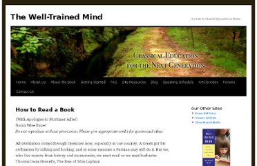 http://www.welltrainedmind.com/how-to-read-a-book/