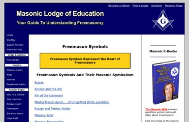 http://www.masonic-lodge-of-education.com/freemason-symbols.html
