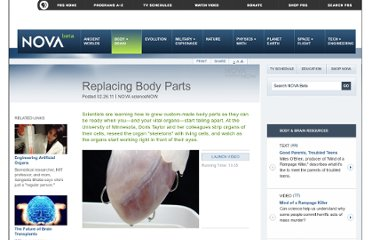 http://www.pbs.org/wgbh/nova/body/replacing-body-parts.html