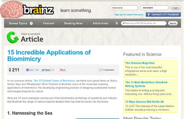 http://brainz.org/15-incredible-applications-biomimicry/