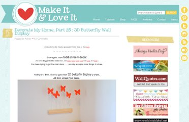 http://www.makeit-loveit.com/2010/09/decorate-my-home-part-25-3d-butterfly.html