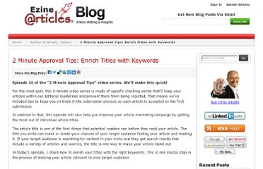 http://blog.ezinearticles.com/2010/11/enrich-titles-with-keywords.html