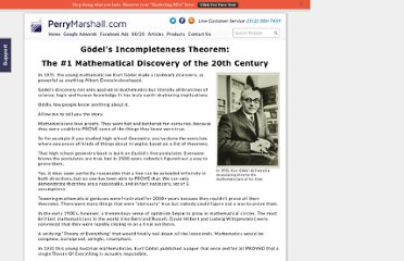 http://www.perrymarshall.com/articles/religion/godels-incompleteness-theorem/