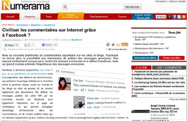 http://www.numerama.com/magazine/18198-civiliser-les-commentaires-sur-internet-grace-a-facebook.html