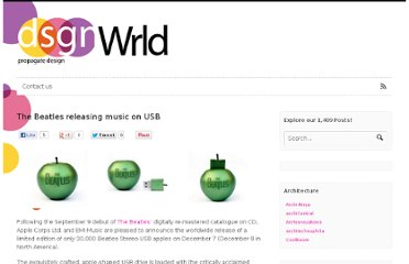 http://www.dsgnwrld.com/the-beatles-releasing-music-on-usb-12483/
