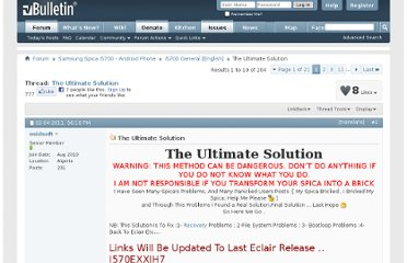 http://forum.samdroid.net/f28/ultimate-solution-4128/