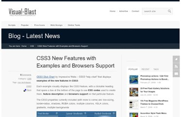 http://www.visual-blast.com/css/css3-new-features-with-examples-and-browsers-support/