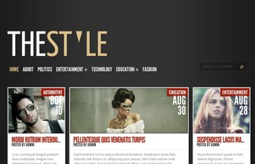 http://www.elegantthemes.com/preview/TheStyle/