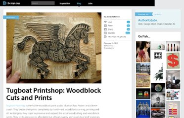http://design.org/blog/tugboat-printshop-woodblock-cuts-and-prints#