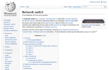 http://en.wikipedia.org/wiki/Network_switch