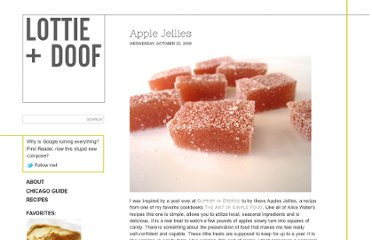 http://www.lottieanddoof.com/2008/10/apple-jellies/