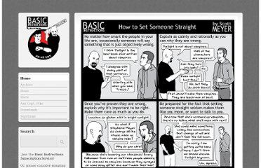 http://basicinstructions.net/basic-instructions/2009/8/5/how-to-set-someone-straight.html
