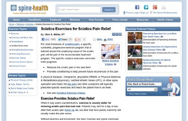 http://www.spine-health.com/wellness/exercise/sciatica-exercises-sciatica-pain-relief