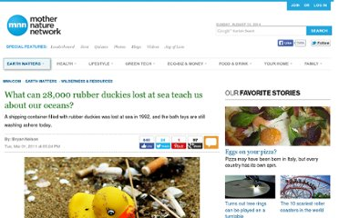 http://www.mnn.com/earth-matters/wilderness-resources/stories/what-can-28000-rubber-duckies-lost-at-sea-teach-us-about-