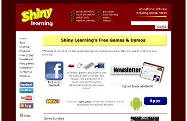 http://www.shinylearning.co.uk/freegames/index.shtml