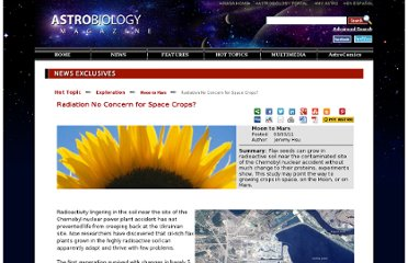 http://www.astrobio.net/exclusive/3819/radiation-no-concern-for-space-crops
