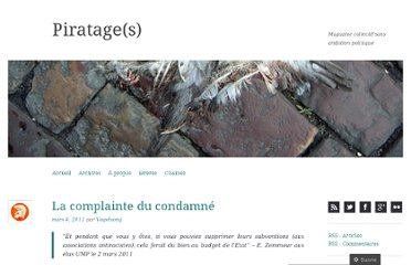 http://piratages.wordpress.com/2011/03/04/la-complainte-du-condamne/