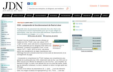 http://www.journaldunet.com/developpeur/tutoriel/css/061130-css-comprendre-float-clear.shtml