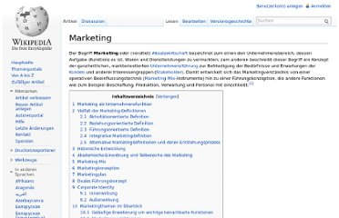 http://de.wikipedia.org/wiki/Marketing