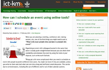 http://ictkm.cgiar.org/tutorials/how-can-i-schedule-an-event-using-online-tools/