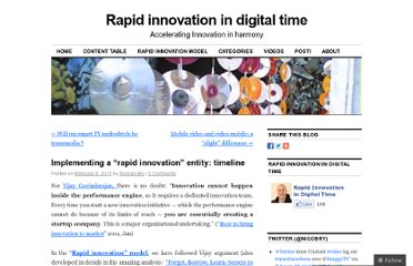 http://nbry.wordpress.com/2011/02/06/designing-a-rapid-innovation-entity/
