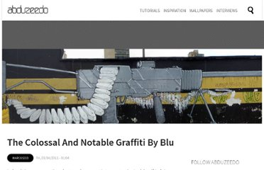 http://abduzeedo.com/colossal-and-notable-graffiti-blu