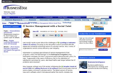 http://www.itbusinessedge.com/cm/blogs/all/it-service-management-with-a-social-twist/?cs=45756
