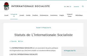 http://www.internationalesocialiste.org/viewArticle.cfm?ArticleID=27