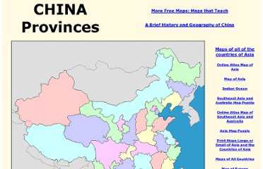 http://www.yourchildlearns.com/china-map.htm