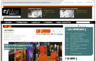 http://cblog.culture.fr/2011/01/28/le-jeu-video-appartient-il-au-monde-de-la-culture