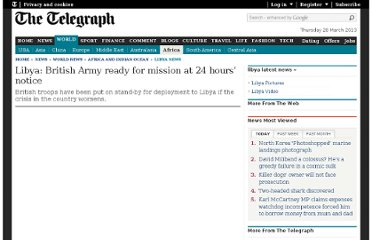 http://www.telegraph.co.uk/news/worldnews/africaandindianocean/libya/8363012/Libya-British-Army-ready-for-mission-at-24-hours-notice.html