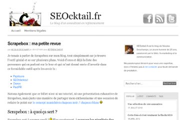 http://www.seocktail.fr/referencement/scrapebox-revue.php
