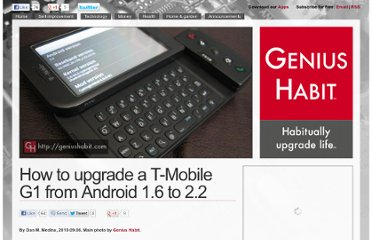 http://geniushabit.com/1271/how-to-upgrade-a-t-mobile-g1-from-android-1-6-to-2-2/