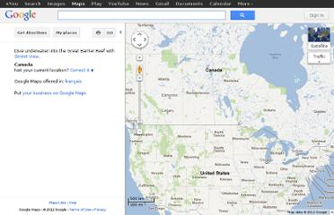 http://maps.google.ca/maps?tab=ml