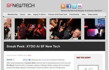 http://sfnewtech.com/2010/12/14/sneak-peek-xydo-at-sf-new-tech/