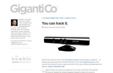 http://gigantico.squarespace.com/336554365346/2010/11/27/you-can-hack-it.html