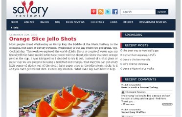 http://www.savoryreviews.com/2009/09/16/orange-slice-jello-shots/