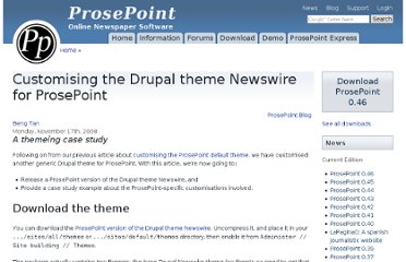 http://www.prosepoint.org/story/customising-drupal-theme-newswire-for-prosepoint