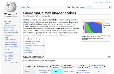 http://en.wikipedia.org/wiki/Comparison_of_web_browser_engines