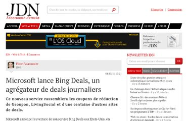 http://www.journaldunet.com/ebusiness/commerce/microsoft-lance-bing-deals.shtml