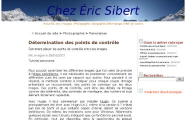 http://eric.sibert.fr/article109.html