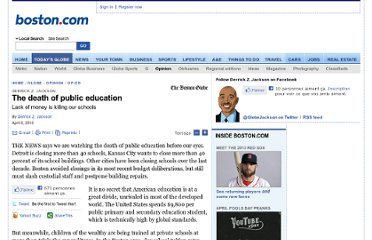http://www.boston.com/bostonglobe/editorial_opinion/oped/articles/2010/04/06/the_death_of_public_education/