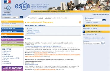 http://www.esen.education.fr/fr/actualites/actualites-de-l-education/?#AncreActualite4143