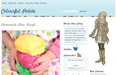 http://www.colourfulpalate.com/2011/02/28/homemade-play-dough/