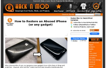 http://hacknmod.com/hack/how-to-restore-an-abused-iphone-or-any-gadget/