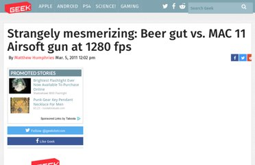 http://www.geek.com/articles/geek-cetera/strangely-mesmerizing-beer-gut-vs-mac-11-airsoft-gun-at-1280-fps-2011035/